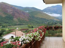 St Oliva BnB & Eco Farm, Pontecorvo