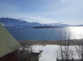 Malangsfjorden, Tennskjer