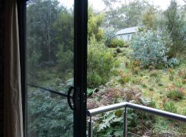 Cradle Mountain Hotel, Cradle Mountain