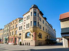 Hotel Bartis, Bartoszyce