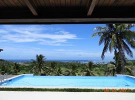 Lewas Loft Executive Homestead, Savusavu