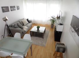 Appartement Scandinave Proche Cathédrale