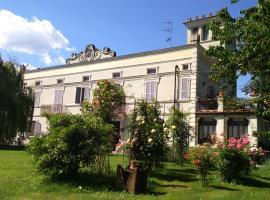 B&B Villa Albertina, Trecasali