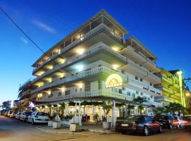 Hotel G.L., Paralija Katerinis