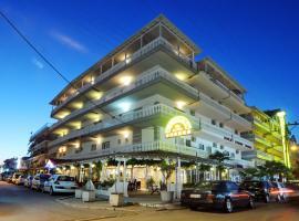 Hotel G.L., Paralia Katerinis