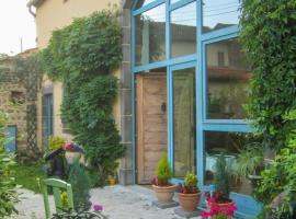 Chambres d'hôtes le Peyroux, Montcel