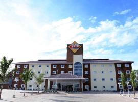 Hotel 10 Dourados, Dourados