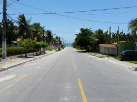 Apartament Ecopaiva, Cabo de Santo Agostinho
