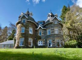 Bendarroch House, Pitlochry