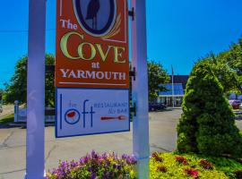 Cove At Yarmouth, a VRI resort