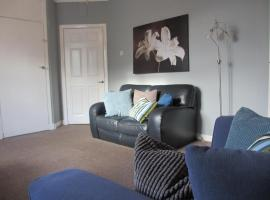 Glasgow Airport Apartment, Paisley
