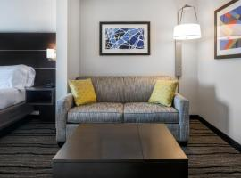 Holiday Inn Express Hotel & Suites Livermore, Livermore