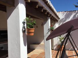 Balcon de Iznate, Iznate
