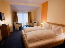 Hotel Garni Zur Alten Post, Lembruch