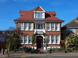 The Sandrock, Clacton-on-Sea