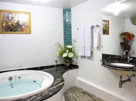 Hotel Riviera D'Amazonia, Ananindeua