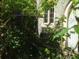 Coldicott Hall, Warborough