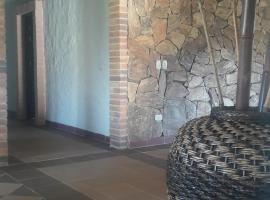 Casa finca la Bendita, Quimbaya