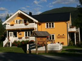 Dalen Bed & Breakfast, Dalen