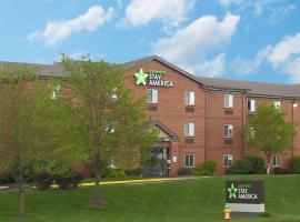 Extended Stay America - St. Louis - Earth City, Earth City