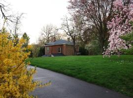 Osler House, Hamilton
