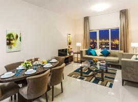 Two Bedroom Apartment - Sheikh Zayed Road, Dubai