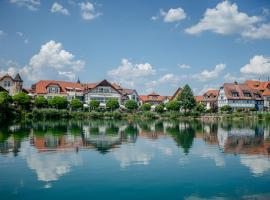 Seehotel Niedernberg - Das Dorf am See, Niedernberg