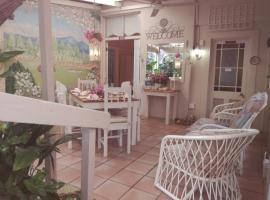 Coral Guest Cottages, Port Alfred