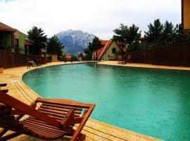 Pendosis Tatil Köyü, Pozantı