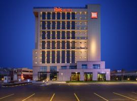 Ibis Istanbul Tuzla Hotel, Tuzla