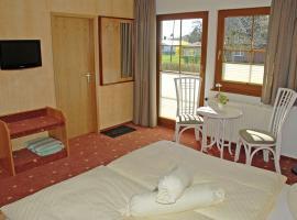 Hotel & Restaurant Birkenhof, Baabe