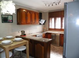 Casa Serena, Torroella de Montgrí