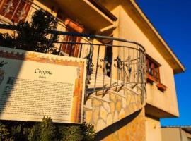 Villa Coppola, Buseto Palizzolo