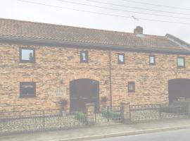 Fir Tree Barn, Pollington