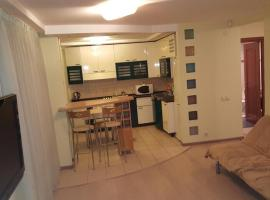 Apartment on Chuykova, Volgograd