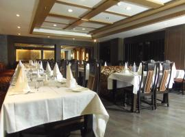 Hotel S K Crown Park, New Delhi