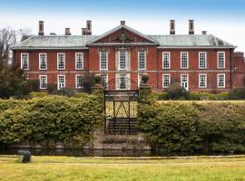 Bosworth Hall Hotel & Spa, Market Bosworth