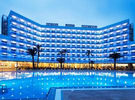 hotel best sabinal uc