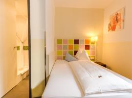 Hotel Arooma, Erding