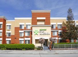 Extended Stay America - San Jose - Downtown, San Jose