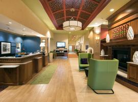 Hampton Inn & Suites Raleigh-Durham Airport-Brier Creek, Raleigh