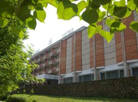 Health Resort Signal, Obninsk