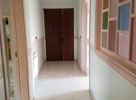 Appartamento Desiderio Calabrese, Squillace