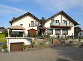 Gasthof Sonne, Horriwil