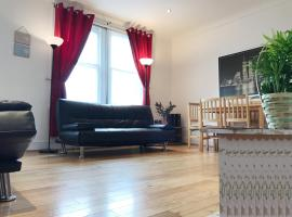 Archway Apartment