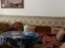 Maison Traditionnelle, Nabeul