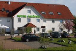 Hotel Schöfer, Seesen