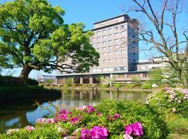 Hotel New Otani Saga, Saga