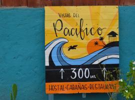 Vistas Del Pacifico, Jiquilillo