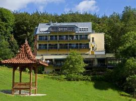 Literaturhotel Franzosenhohl, Iserlohn